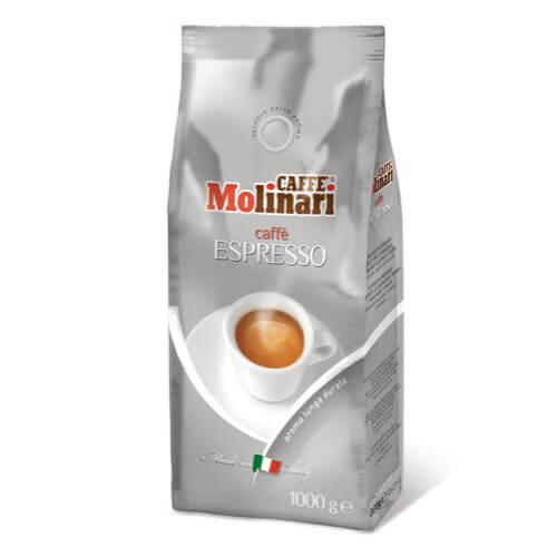 Caffé Molinari Espresso