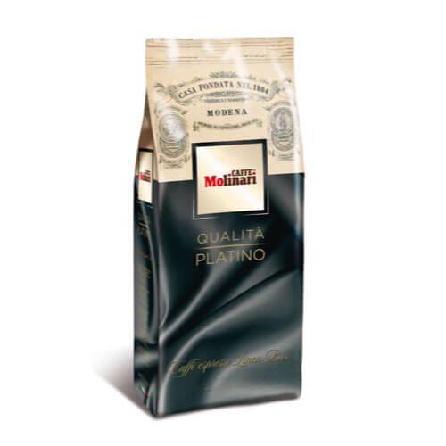 Caffé Molinari Qualità Platino