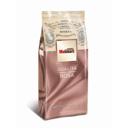Caffe Molinari Qualita Rosa