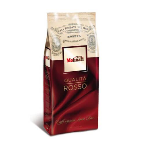 Caffé Molinari Qualità Rosso