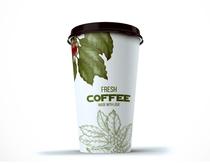 Стаканчики бумажные Coffee-to-go