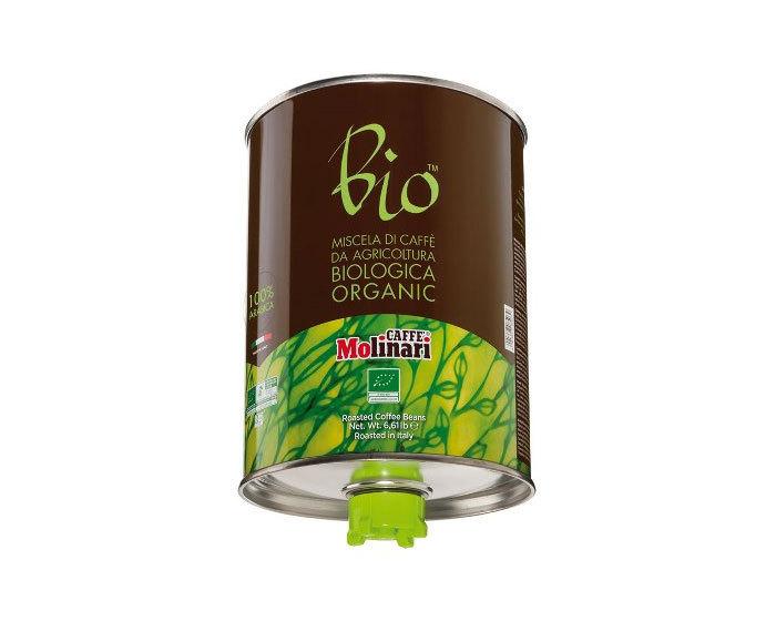 Caffé Molinari Bio Organic
